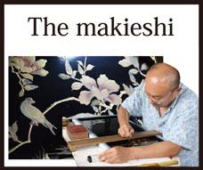 makieshi